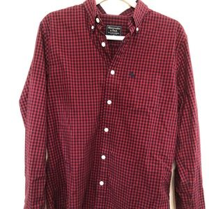 Abercrombie Oxford Shirt
